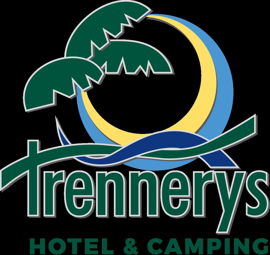 Trennerys Hotel 90 years logo